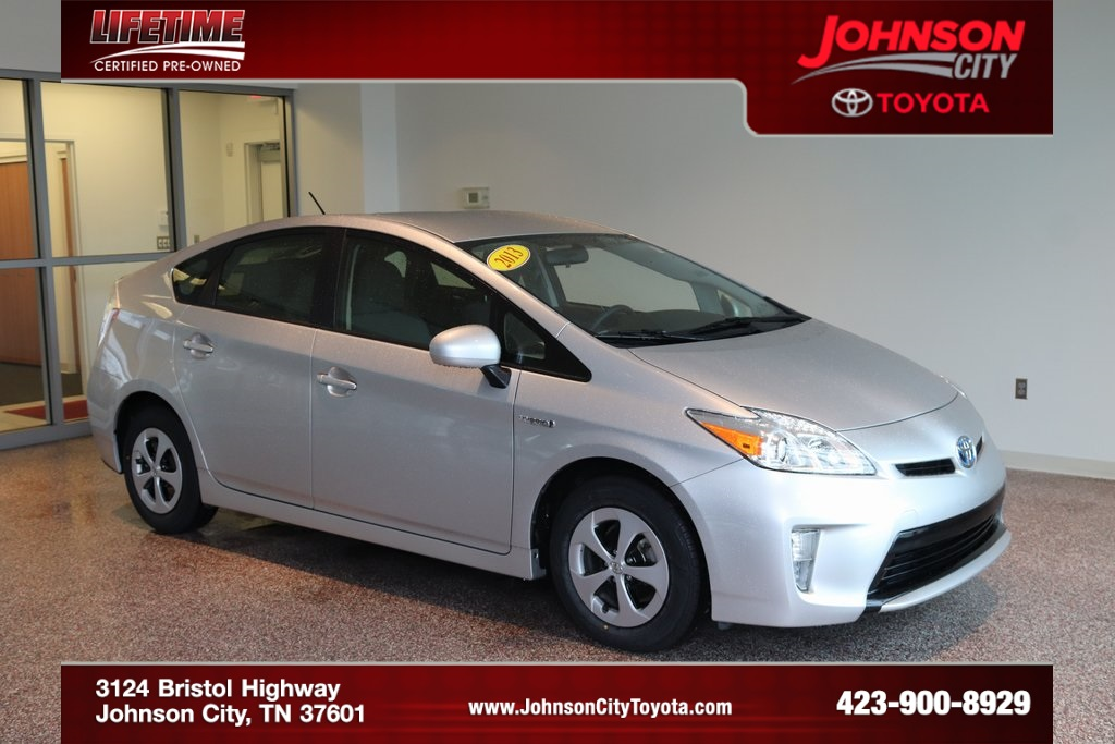 Pre Owned 2013 Toyota Prius Two
